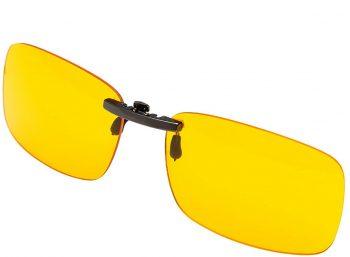 PROSPEK Premium Computer Glasses Elite Clip On