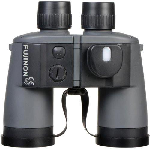 Fujinon 7x50 Binoculars