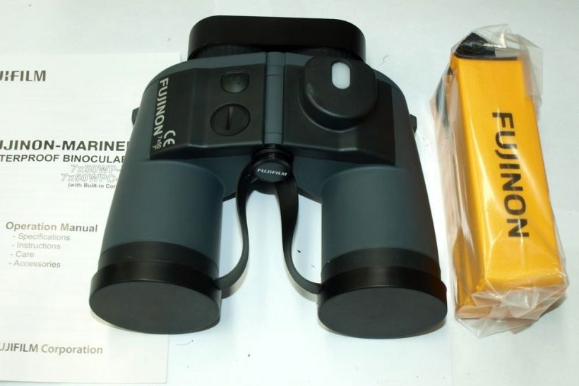 Fujinon Mariner Binoculars