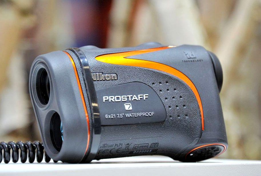 Nikon ProStaff 7 Laser Rangefinder